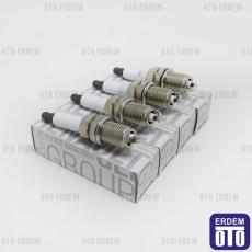 Megane 1 Buji Takımı Orjinal K4M 7700500155