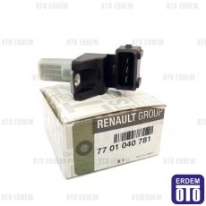 Megane 1 Eksantrik Mil Sensörü Orjinal F3R 7701040781