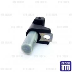 Megane 1 Eksantrik Mil Sensörü Orjinal F3R 7701040781 - 4