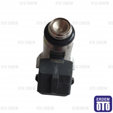 Megane 1 Enjektör 1600 Motor 16 Valf K4M 8200128959 - 5