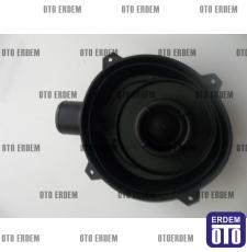 Megane 1 Hava Filtresi Üst Kapağı 16 ie K7M 7700274097T - 4