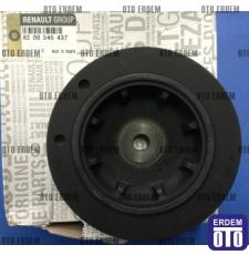 Megane 1 Krank Kasnağı Orjinal 1,9 Turbo Dizel Scenic 1 8200545437 - Mais - 2