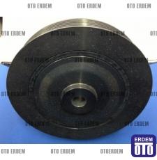 Megane 1 Krank Kasnağı Orjinal 1,9 Turbo Dizel Scenic 1 8200545437 - Mais - 3
