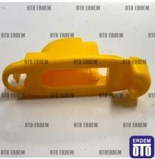 Megane 1 Motor Kaput Dayama Klipsi 7703077268 - 2