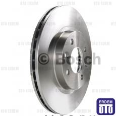 Megane 1 Ön Fren Disk Tek Bosch 7701206339
