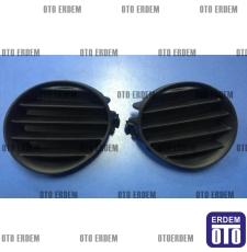 Megane 1 Ön Tampon Sis Farı Kapağı FAZ 2 7701471763 - 3