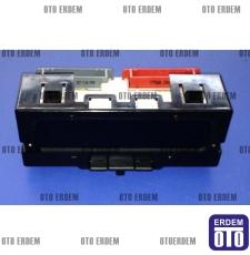 Megane 1 Radyo Göstergesi 7700428029 - Orjinal - 2
