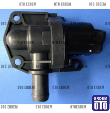 Megane 1 Rölanti Ayar motoru K4M K4J 8200692605 - 4