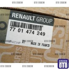 Megane 1 Scenic 1 Dizel Komple Termostat F9Q 1900 Turbo Dizel 7701474249 - Mais - 2
