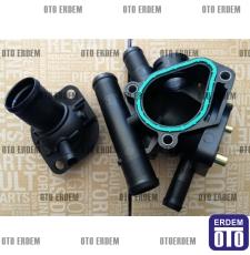 Megane 1 Scenic 1 Dizel Komple Termostat F9Q 1900 Turbo Dizel 7701474249 - Mais - 5