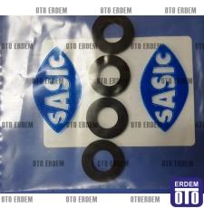 Megane 1 Scenic 1 Laguna 1 Enjektör Kütüğü Contası F3R 7703065275  - 2