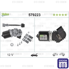 Megane 1 Silecek Motoru Valeo 7701206549