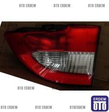 Megane 1 Stop Lambası İç Sağ DUYSUZ 7700428053