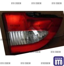 Megane 1 Stop Lambası İç Sol DUYSUZ 7700428052