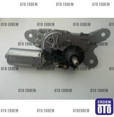 Megane 1 Sw Arka Silecek Motoru 8200028556 - 3