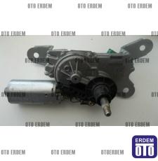 Megane 1 Sw Arka Silecek Motoru 8200028556 - 5