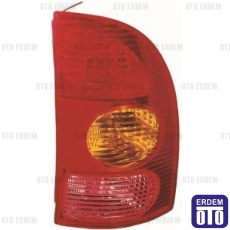 Megane 1 SW Sağ Stop Lambası (Duysuz) Depo 7700423082