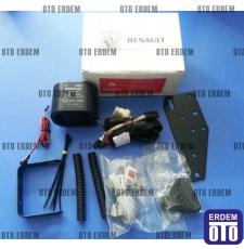 Megane 2 Alarm Seti Orjinal 7711229568 - Mais
