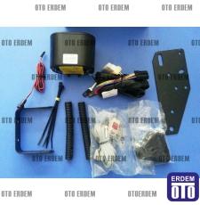 Megane 2 Alarm Seti Orjinal 7711229568 - Mais - 3