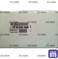 Megane 2 Alarm Seti Orjinal 7711229568 - Mais - 4