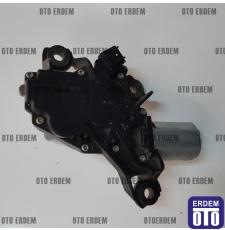 Megane 2 Arka Silecek Motoru Hatchback 8200080900 - 3