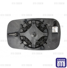 Megane 2 Ayna Camı Sağ Elektrikli Rezistanslı 7701054752