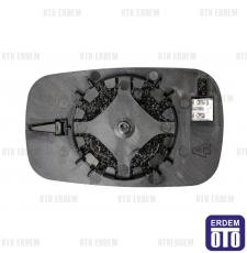 Megane 2 Ayna Camı Sol Elektrikli Rezistanslı 7701054752