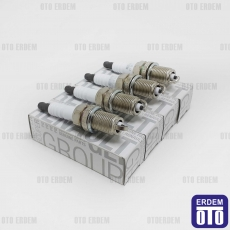 Megane 2 Buji Takımı Orjinal 7700500155