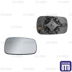 Megane 2 Dış Ayna Camı Mekanik Düz 7701054753T