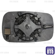 Megane 2 Dış Ayna Camı Mekanik Sağ 7701054752K