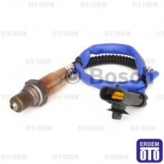 Megane 2 Eksoz Müşürü Oksijen Sondası Lambda Sensörü 1.4 1.6 16 Valf 7700107433 - Bosch