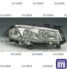 Megane 2 Far Lambası Sağ Valeo FAZ-1 7701064017