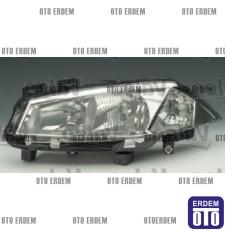 Megane 2 Far Lambası Sol Valeo FAZ-1 7701064018