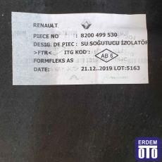 Megane 2 Göğüs Keçesi Orjinal Mais 8200499530 - 4