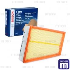 Megane 2 Hava Filtresi Bosch 8200371661