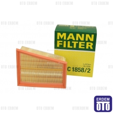 Megane 2 Hava Filtresi Man 8200431051