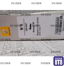 Megane 2 Hb Arka Silecek Süpürgesi Lastiği 287909013R - 5