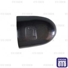 Megane 2 Kapı Şifre Kapağı Siyah 8200028786