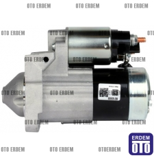 Megane 2 Marş Motoru Dinamosu 8200584685 - 5