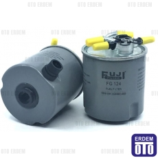 Megane 2 Mazot Filtresi 100 HP 15 Dci Fuji 7701067123