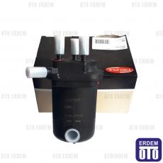 Megane 2 Mazot Filtresi Scenic 2 1,5 DCİ Yakıt Filtresi Delphi 7701061577 - DELPHİ - 2