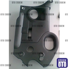 Megane 2 Motor İç Kaplaması Sağ Depo Üzeri 8200077764 - Mais