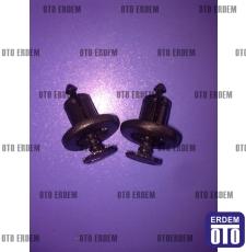 Megane 2 Motor Kaplama Klipsi (10 Adet) 7703072360TK - 4