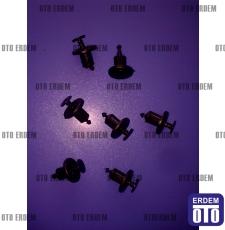 Megane 2 Motor Kaplama Klipsi (10 Adet) 7703072360TK - 5