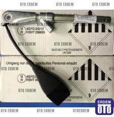 Megane 2 Ön Emniyet Kemer Kolu İç SAĞ 8200520092 - Orjinal - 4