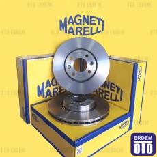 Megane 2 Ön Fren Disk Takımı (HB) 7701207795M
