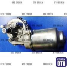 Megane 2 Silecek Motoru Mako 7701057358 - Mako - 4