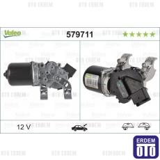 Megane 2 Silecek Motoru Valeo 7701054828
