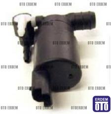 Megane 2 Su Fiskiye Motoru Çift Çıkışlı 7700428386T