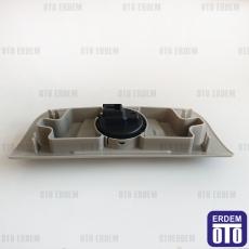 Megane 2 Sunroof Düğmesi Çerçeveli 8200119893 - 3